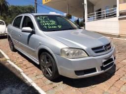 GM Astra Sedan Confort 2.0 8v Flex 2005 - 2005