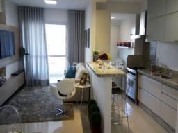 Apartamento à venda com 3 dormitórios em Parque amazônia, Goiânia cod:1706