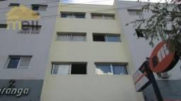 Apartamento com 2 dormitórios para alugar, 42 m² por R$ 750,00/mês - Jardim Bongiovani - P