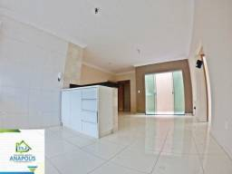 Apartamento no Santo André, 3/4 sendo 1 suíte, 80 m² / próximo da panificadora Quitandela