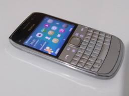 Nokia E6-00 Original Usado Funcionando Normalmente