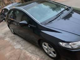 Honda civic 2007/07 1.8