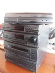 Aparelho de som Sony