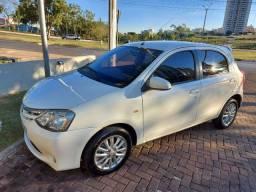 Toyota Etios 2014 XLS AGIO
