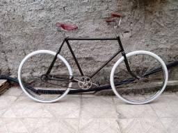 Bicicleta Adler alemã