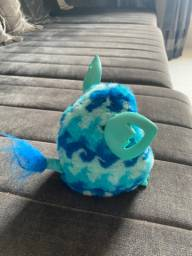 Brinquedo robô Furby Boom