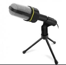 Microfone Condensador Pro
