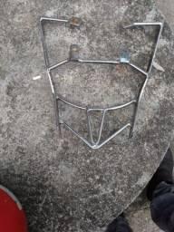 Bagageiro Churasqueira Titan 150 Aço