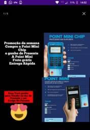 Mega Super Mini Point Com Chip