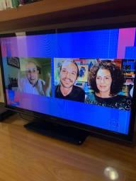 TV LED 32 polegadas Philips