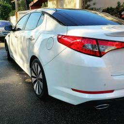 Kia optima 2013 - ESTADO DE ZERO