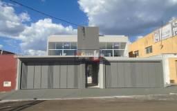 Apartamento para alugar com 2 dormitórios em Vila teixeira, Franca cod:I08440