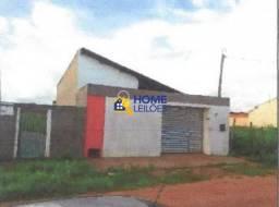 Casa à venda com 1 dormitórios em Quadra c lot morada nova boa vista, Arapiraca cod:56999