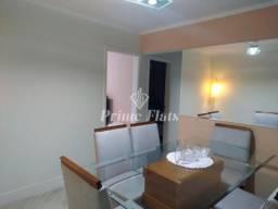 Apartamento no Edifício Bueno de Andrade à venda, com 48 m², 2 quartos e 1 vaga de garagem