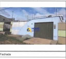 Casa à venda com 2 dormitórios em Centro, São josé de ribamar cod:57093