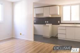 Apartamento novo na Rua Pinto Martins.