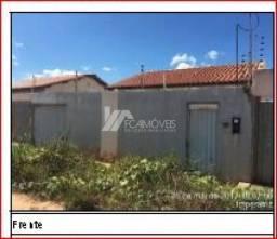 Casa à venda com 2 dormitórios em Residencial teotonio vilela, Imperatriz cod:571418