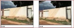 Casa à venda com 2 dormitórios em Vila fiquene, Imperatriz cod:571443