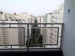 Apartamento à venda com 2 dormitórios em Pitangueiras, Guarujá cod:78024