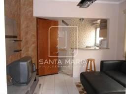 Apartamento à venda com 1 dormitórios em Nova aliança, Ribeirao preto cod:44549