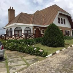 Casa de condomínio à venda com 5 dormitórios em Atalaia, Campos do jordao cod:V38396SA