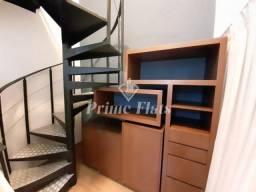 Flat no Residencial Park Lane disponível para locação e venda, com 1 dormitório, 50 m² e 1