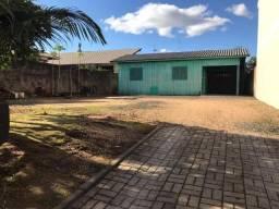 Casa para aluguel, 2 quartos, 1 vaga, Centro - Nova Santa Rita/RS