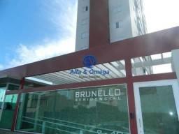 Apartamento para alugar com 2 dormitórios em Jardim américa, Bauru cod:244