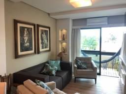 Apartamento para alugar com 2 dormitórios em Lagoa da conceição, Florianópolis cod:76887