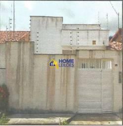 Casa à venda com 1 dormitórios em Q 02 l 10 jd turu i, São josé de ribamar cod:57069