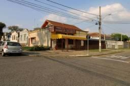 Terreno à venda em Água verde, Curitiba cod:TE0236