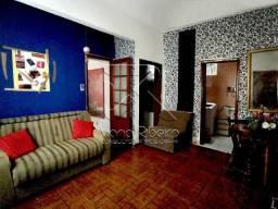 Apartamento à venda com 1 dormitórios em Laranjeiras, Rio de janeiro cod:SPAP10018