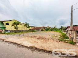 Terreno à venda em Iririú, Joinville cod:01029782