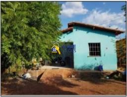 Casa à venda com 2 dormitórios em Deus me deu, José de freitas cod:56990