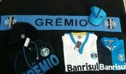 Kit Torcedor Grêmio
