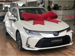 Toyota Corolla 2.0 Altis Dynamic Force 4P