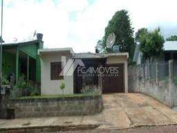 Casa à venda com 2 dormitórios em Zona norte, Panambi cod:82a6661a39a