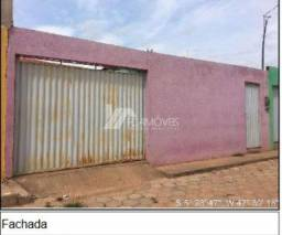 Casa à venda com 2 dormitórios em Jardim sumaré, Imperatriz cod:571344