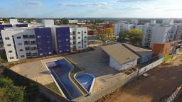 Condomínio Brisa Sul Residence - Próximo a Ceasa