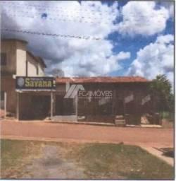 Casa à venda com 3 dormitórios em Conj airton senna, São domingos do maranhão cod:571657