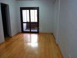 Apartamento à venda com 1 dormitórios em Bom jesus, Porto alegre cod:OT7703