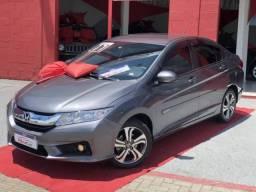 Honda city 2017 1.5 lx 16v flex 4p automÁtico