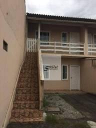 Apartamento com 1 dormitório para alugar, 50 m² por R$ 750,00/mês - Atlântica - Rio das Os