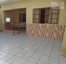 Casa com 2 dormitórios à venda, 85 m² por R$ 188.000 - Vila Atlântica - Mongaguá/SP