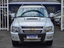 S10 Execultive 2.4 Flex - 2010/2011