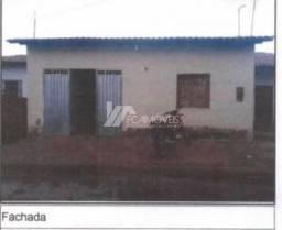 Casa à venda com 2 dormitórios em Centro, São domingos do maranhão cod:571670