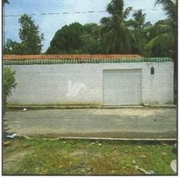 Casa à venda com 4 dormitórios em Barra de panaquatira, São josé de ribamar cod:571724