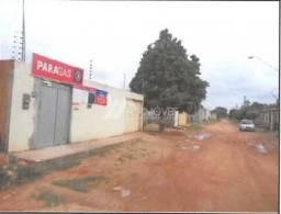 Casa à venda com 2 dormitórios em Vila fiquene, Imperatriz cod:571430