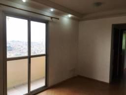 Apartamento para alugar com 2 dormitórios em Jaguaribe, Osasco cod:21384