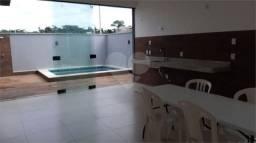 Casa à venda com 3 dormitórios em Jardins bolonha, Senador canedo cod:603-IM471441